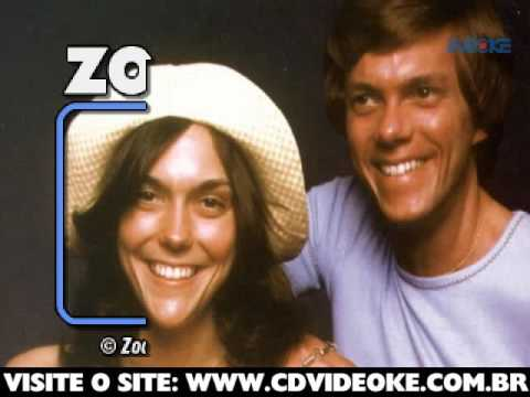 Carpenters, The   Goodbye To Love