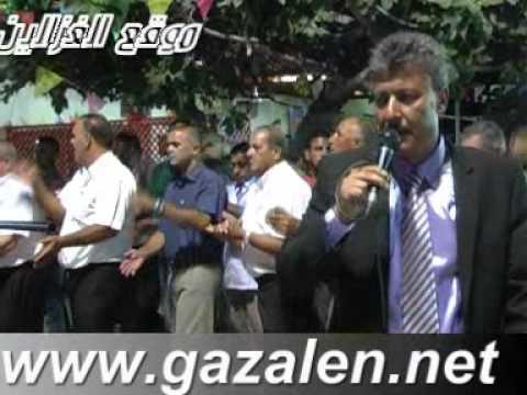 حفله ابو عبده طوبا