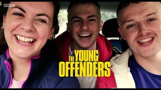 The Young Offenders S1E4