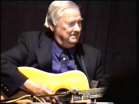Chet Atkins,Arthur Smith and Tommy Emmanuel,1999- The RAREST version of Guitar Boogie?