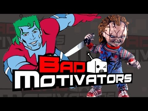 THE WE'RE BACK EPISODE (Bad Motivators)