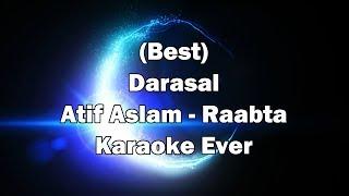 download lagu Darasal Karaoke    Atif Aslam  Raabta gratis