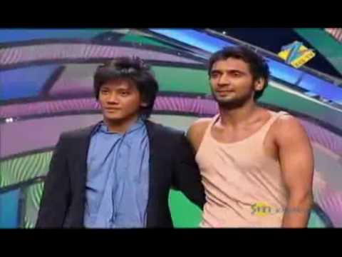 Lux Dance India Dance Season 2 Feb. 27 '10 - Punit & Saajan video