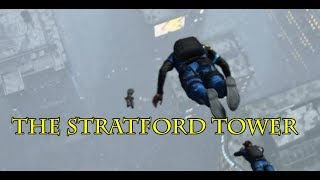Chapter 22: The Stratford Tower