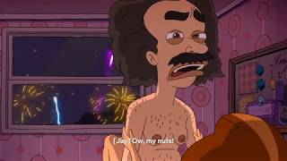 Big Mouth - Sex z mamą Jay'a (Netflix PL) (with subtitles)