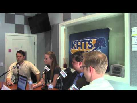 Trinity Classical Academy On KHTS (April 27, 2016) - Santa Clarita