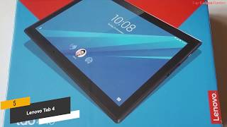 Top 5 Best Android Tablet - Highlights and Reviews