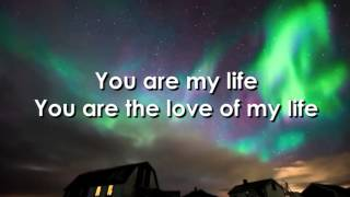 Mighty God - Mylon Lefevre [with Lyrics]