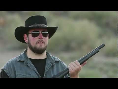 Chiappa 1887 T-Series  Shotgun Review...THIS GUN F@#%ING SUCKS