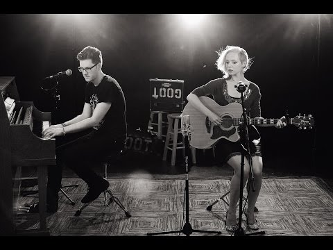 habits (stay High) - Tove Lo  [alex Goot + Madilyn Bailey Cover] video