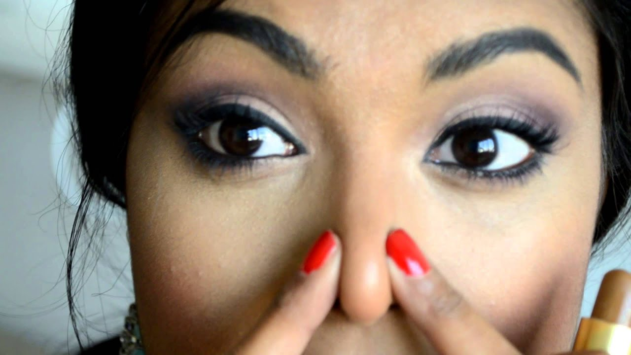 How To Make Your Nose Beautiful Naturally