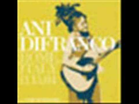 Ani Difranco - Swing (Radio Set)