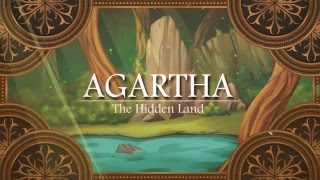 AGARTHA the hidden land Trailer