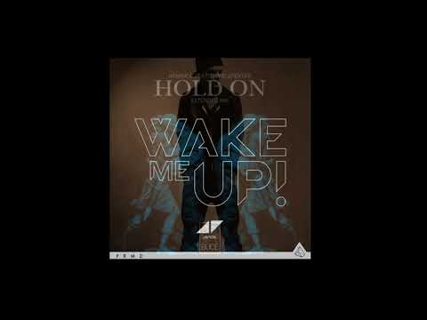Avicii & Henrick B - Wake Me Up vs Hold On (HaBen Remake) [Avicii Live Mawazine Festival 2015]