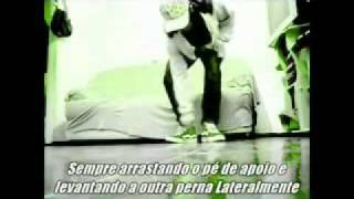 Dee Tenorio Tutorial de Free Step Editado Por  Mik@el â^,ø ©®â,¬u     @ Psy Elite 2011 www bajaryoucom