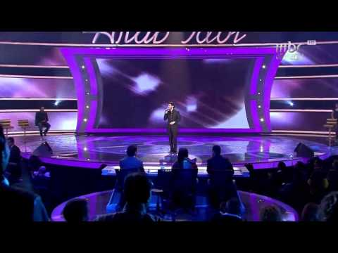 image vido Arab Idol - Ep17 - &#1605;&#1575;&#1580;&#1583; &#1575;&#1604;&#1605;&#1607;&#1606;&#1583;&#1587;