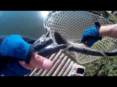 карьер азарт челябинская область рыбалка