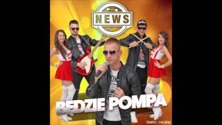 News - Będzie pompa (Audio)