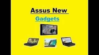 tech news:Asus' new Chrome OS-powered tablets are aimed at students