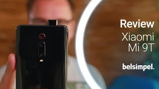 Interessant toestel, interessante prijs?     Xiaomi Mi 9T Review