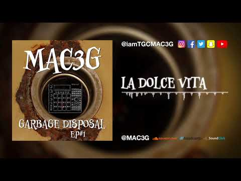 MAC3G - LA DOLCE VITA