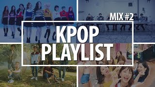 Download Lagu Kpop Playlist 2018 | Mix #2 [Party, Dance, Gym, Sport] Gratis STAFABAND
