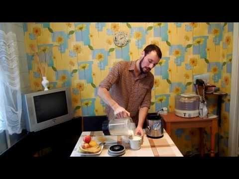 Как приготовить кунжутное молоко - простой метод как приготовить кунжутное молоко