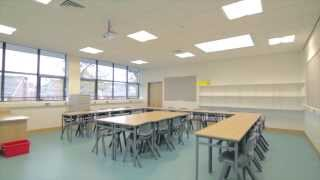 Strathearn School, Belfast