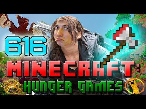 Minecraft: Hunger Games w/Bajan Canadian! Game 616 - BEST KILL SPREE!