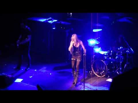 The Pretty Reckless - Like a Stone cover (Live @ Terminal 5) Music Videos