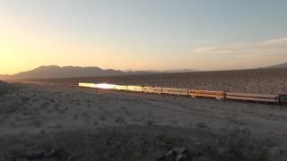 ATSF 3751 Grand Canyon Limited Part 2