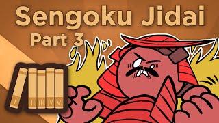 Warring States Japan: Sengoku Jidai - Warrior Monks of Hongan-ji and Hiei - Extra History - #3