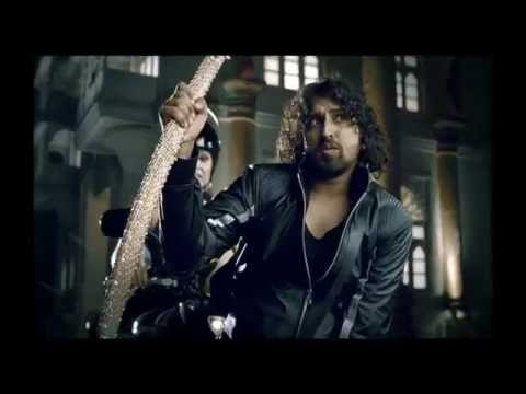 Funny Commercial : Servo 4T Oil ad - Dhoom