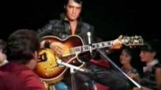 Vídeo 188 de Elvis Presley