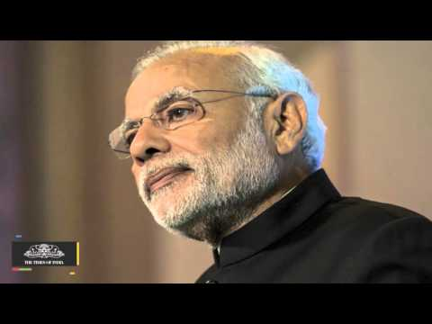 PM Narendra Modi Announces London - Ahmedabad Direct Flight