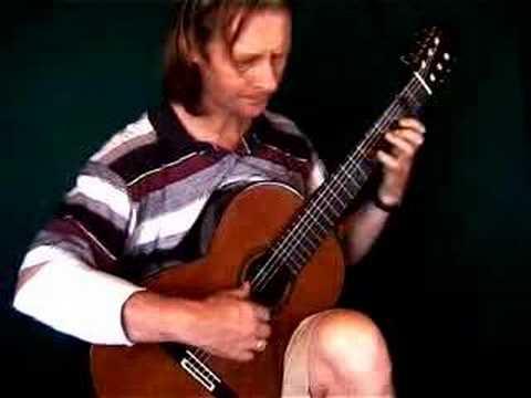 David Russell Da Milano FANTASIA XVIII Home Recording