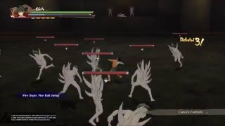 Naruto Shippuden: Ultimate Ninja Storm 4 PS4 Gameplay Part 5 [Eng Sub]