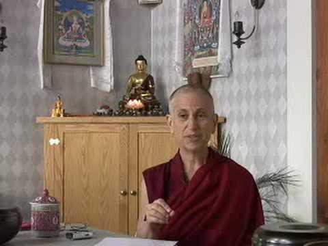 07-30-08 41 Prayers to Cultivate Bodhicitta - Verse 14 pt 1 - BBCorner