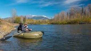 Fall 2016 Steelhead British Columbia and Oregon