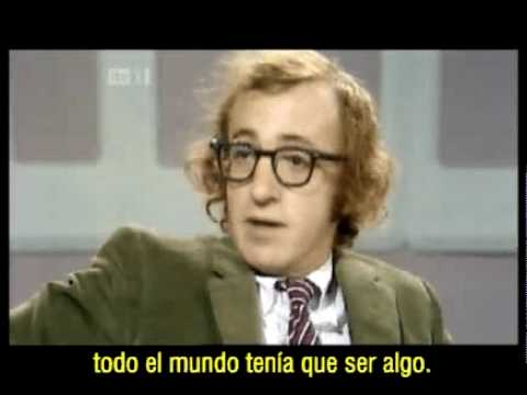 Entrevista Woody Allen 1970