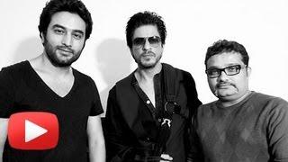 Shahrukh Khan In First Marathi Music Album With Ravi Jadhav!