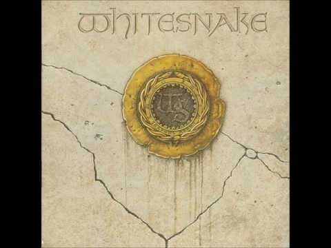 Whitesnake - Crying In The Rain