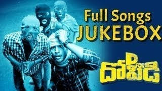 D for Dopidi - D For Dopidi Telugu Movie || Songs Jukebox || Varun Sandesh, Sundeep Kishan,Melanie Kannokada