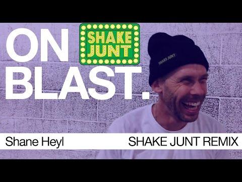Shane Heyl - ON BLAST. | SHAKE JUNT REMIX | Biebel's  Park