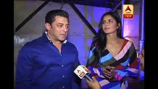 Salman Khan needs saving all the time, says Katrina Kaif