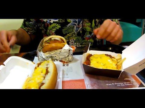 #2.6 USA Fast Food: A&W