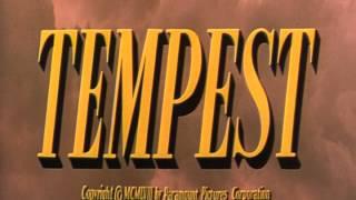 Tempest (1928) - Official Trailer