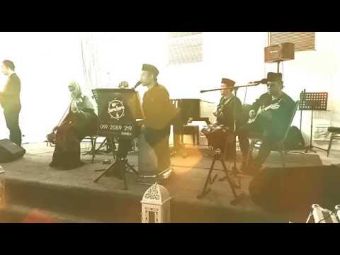 Sarasara Akustika Band & Intrumental songs (classical)......Jomm layan