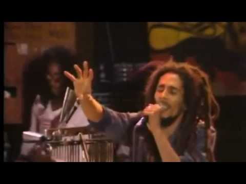 Bob Marley - Live In Santa Barbara (full completo) video