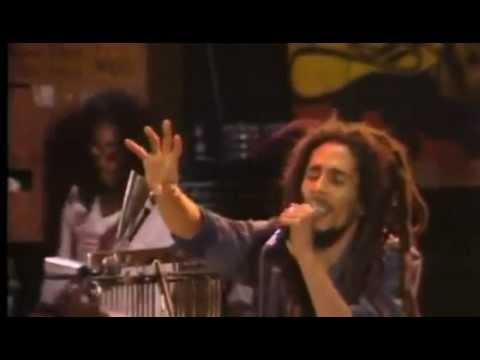 Bob Marley - Live in Santa Barbara (FULL/COMPLETO)